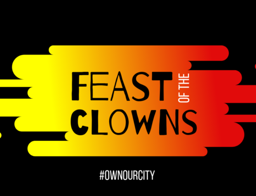 Feast of the Clowns 2019 Programme